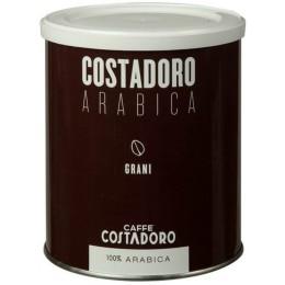 Costadoro Arabica Grani 250 гр (Арабика 100%, Италия)
