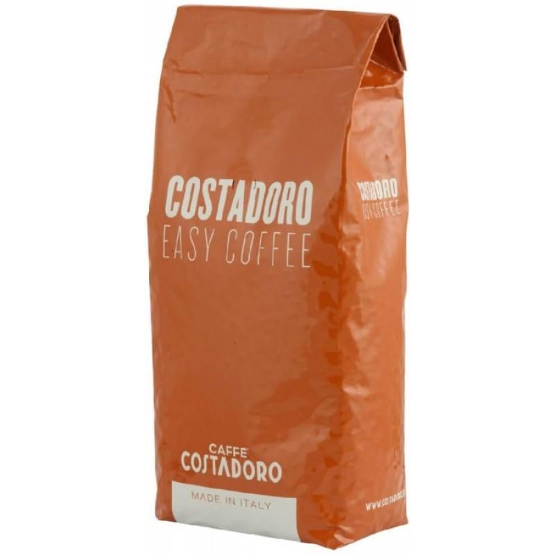 Кофе в зернах Costadoro Easy Coffee 1 кг (Арабика 60%, Италия)