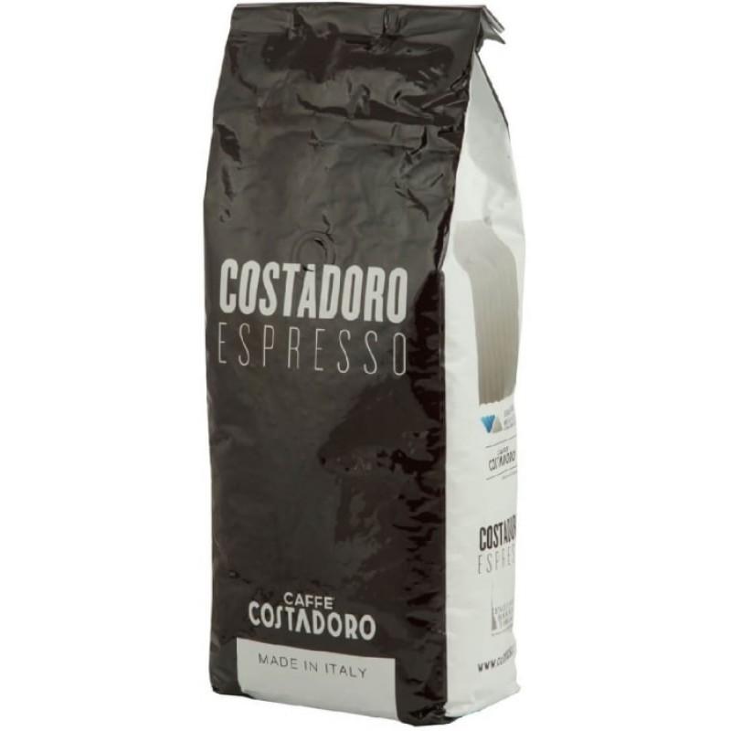 Кофе в зернах Costadoro Espresso 1 кг  (Арабика 90%, Италия)