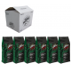 Vergnano Espresso Dolce 900 коробка 6 шт., 6 кг (Арабика 90%)
