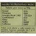 Кофе в зернах Vergnano Gran Aroma 1 кг (Арабика 60%, Италия)