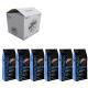 Vergnano Decaffeinato коробка 6 шт., 6 кг  (Арабика 100% без кофеина, Италия)