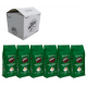 Vergnano Arabica Organic BIO коробка 6 шт., 6 кг (Арабика 100%)