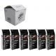 Vergnano Espresso Intenso 500 коробка 6 шт., 6 кг  (Арабика 50%)
