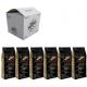 Vergnano Espresso Extra Dolce 1000 коробка 6 шт., 6 кг (Арабика 100%)