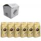 Vergnano Gran Aroma Bar коробка  6 шт., 6 кг (Арабика 60%, Италия)