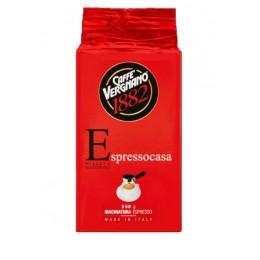 Vergnano Espresso 250 гр (Арабика 70%, Италия)