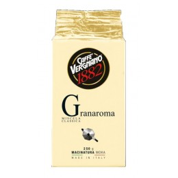 Vergnano Gran Aroma 250 гр (Арабика 60%, Италия)